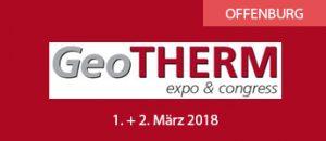 GeoTHERM - expo & congress @ Messe Offenburg | Offenburg | Baden-Württemberg | Deutschland