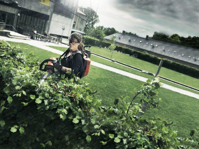 Husqvarna 1 800x600 - Husqvarna Förderwettbewerb 2017/2018: Erfolgreiche Grünkonzepte in Städten gesucht