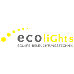 ecoliGhts SOLARE BELEUCHTUNG GmbH