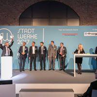 stadtwerkeforum - Euroforum-Jahrestagung Stadtwerke 2018