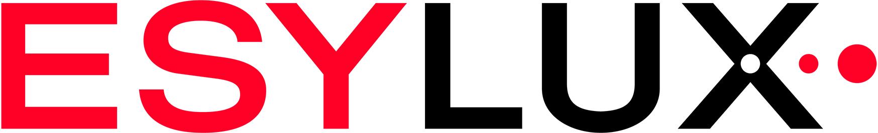 ESYLUX Logo pos CMYK - ESYLUX DEUTSCHLAND GMBH