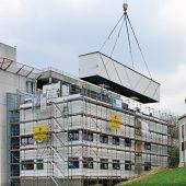 kd181 alho1 170x170 - Krankenhauserweiterung mit Hybrid-OP in ALHO Modulbauweise