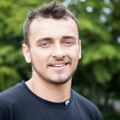 Kevin Rutkowski, Traceur und Parkour Coach
