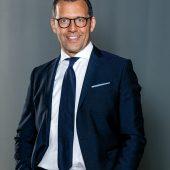 Frank Molliné ist Unternehmensgründer und Geschäftsführer der WDV-Molliné GmbH in Stuttgart.
