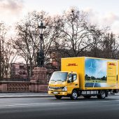 kd181 fuso ecanter2 170x170 - Erste vollelektrische Lkw aus Serienproduktion - FUSO eCanter - in Kundenhand in Europa