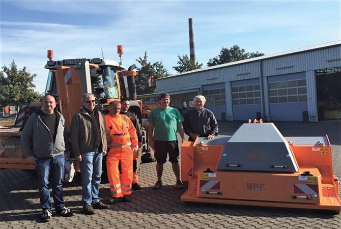 kd181 hen - Universitätsstadt Gießen setzt auf bewährte Technik der HEN-Technologie