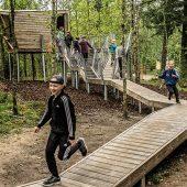 Skørping Schule (Dänemark) (Foto: Simon Jeppesen)