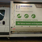kd181 modersohn1 170x170 - Modersohn – goes green!