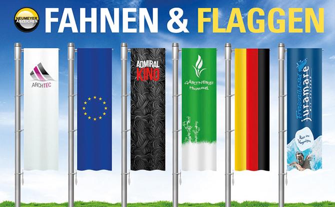 kd181 neumeyer fahnen - Individuelle Fahnen und Flaggen für Firmen, Vereine und Gemeinden – günstige Neu- und Ersatz-Beflaggung