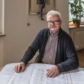 Dr.-Ing. Uwe Lindner, Geschäftsführer der iBBB Ingenieurgesellschaft mbH