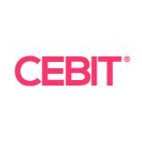 CEBIT LogoR red light 1 - Marktplatz