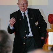 Vortrag Werner Sporleder
