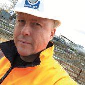 Prüfingenieur Norbert Nielsen begrüßt, dass die Anforderungen der RAL-Gütesicherung GZ-961 in der EKVO von Hessen nach wie vor verankert sind.