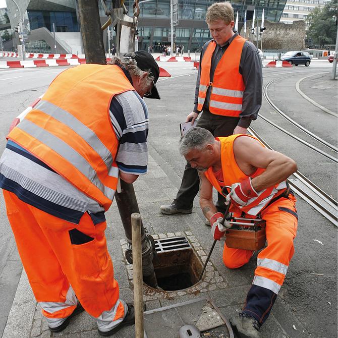kd182 gk2 - RAL-Gütesicherung Kanalbau in EKVO bis 2025 festgeschrieben