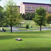 kd182 husqvarna2 170x170 - Husqvarna Profi-Mähroboter erobern öffentliche Grünflächen