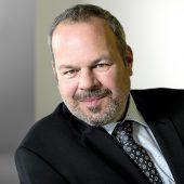 Rainer Marte, Geschäftsführer der rona:systems gmbh