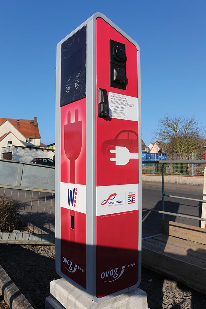 kd182 smight - SMIGHT erhält Zuschlag für 59 Elektroladesäulen im Rhein-Main-Gebiet
