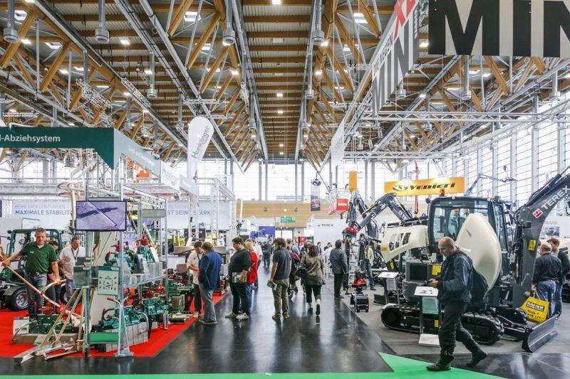 GALABA 2016 10239 800x533 - Internationale Leitmesse Urbanes Grün und Freiräume