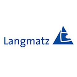 Langmatz Logo - Marktplatz