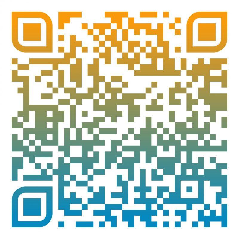 QR Code Umfrage Elektromobilität 800x800 - Umfrage zur Elektromobilität