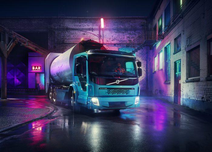 T2018 0142 700x500 - Volvo Trucks präsentiert weiteren Elektro-Lkw