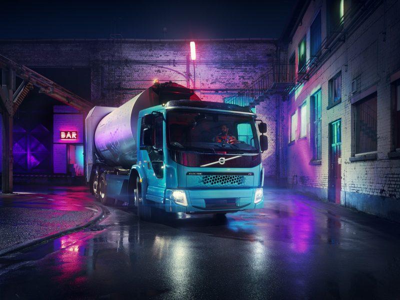 T2018 0142 800x601 - Volvo Trucks präsentiert weiteren Elektro-Lkw