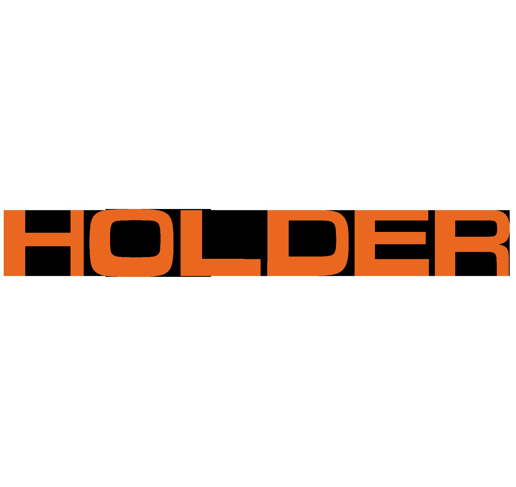Holder Logo RGB trans1 - Marktplatz