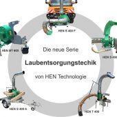 kd183 hen laubentsorgungstechnik 170x170 - Neue Laubsaugtechnik-Serie von HEN mit hoher Wirtschaftlichkeit und weniger Folgekosten