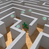kd183 licht de labyrinth 170x170 - Not- und Sicherheitsbeleuchtung – effektiv und effizient