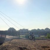 kd183 lindschulte3 170x170 - Fußgänger- und Radwegbrücke über die Ems