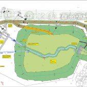 LINDSCHULTE Gewerbegebiet Emsdetten Lageplan 170x170 - Erweiterung des Gewerbegebietes Emsdetten
