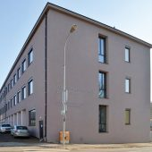 kd184 salto2 170x170 - Bundesschülerheim Eisenstadt mit SALTO Zutrittslösung