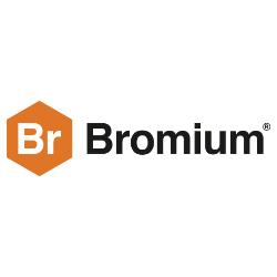 logo bromium - Marktplatz