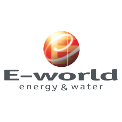 E-world energy & water, 9.02 – 11.02.2021