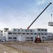 kd185 algeco1 170x170 - Raummodule retten Riesenprojekt - Algeco errichtet temporäre Wohnanlage für 342 Studierende in neun Wochen