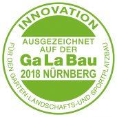 kd185 ego2 170x170 - EGO Powerload gewinnt die GaLaBau-Innovations-Medaille 2018