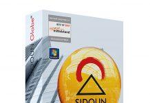 AVA-Software mit innovativen Funktionen – Leistungsstark mit SIDOUN Globe®