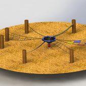 """kd186 spogg 170x170 - Schön wackelig! Der """"Meeting Circle"""" von Hally Gally fördert das Gleichgewicht"""