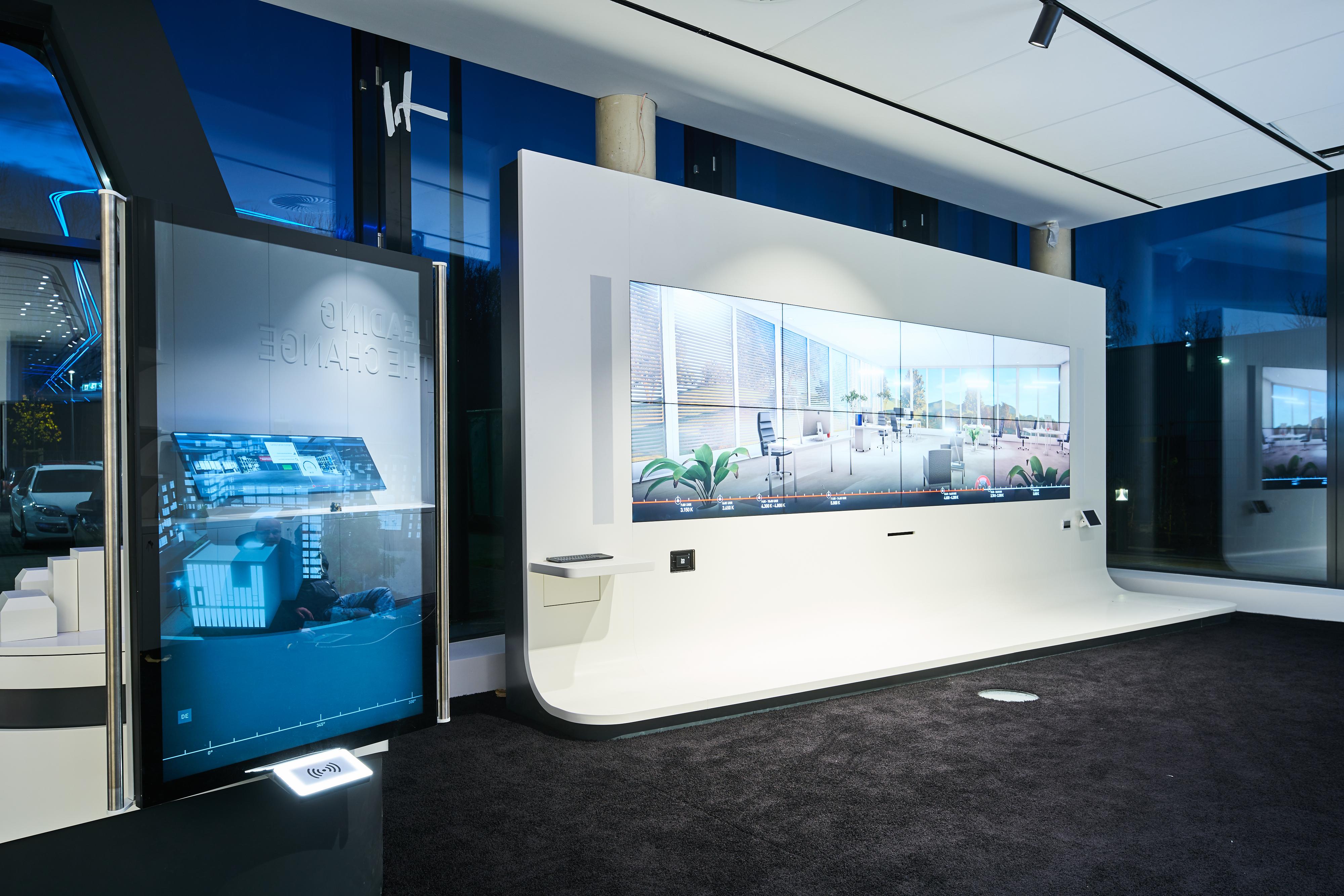6345 TRILUX Licht Campus K ln 4 - Moderne Arbeitswelten in der Metropolregion – TRILUX eröffnet neuen Standort in Köln
