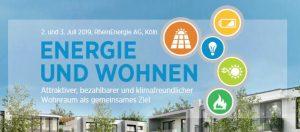 4. Euroforum-Konferenz Energie und Wohnen @ RheinEnergie AG