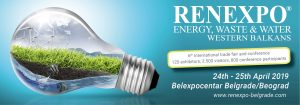 RENEXPO® ENERGY, WASTE & WATER - Westbalkan @ Belexpocentar Belgrade