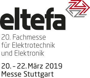 eltefa @ Messe Stuttgart