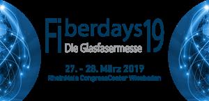 fiberdays19 - Die Glasfasermesse @ RheinMain CongressCenter Wiesbaden