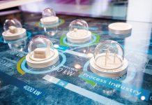 E-world 2019: Ausstellungsbereich Smart Energy