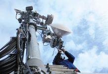 Weitere rund 1.000 Mobilfunkstandorte des O2 Netzes werden fit für 5G:
