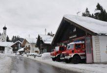 Ein Alleskönner gegen Schnee und Eis: Der Unimog im Dauerbetrieb