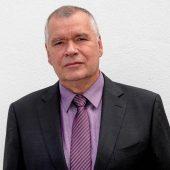 Claus Richter leitet seit über zehn Jahren den Verkauf bei Vebeg.