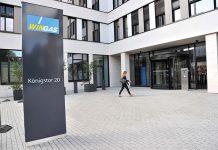 Gemeinsam mehr Energie: GAZPROM Germania, GM&T und WINGAS mit gemeinsamem Stand bei der E-world 2019