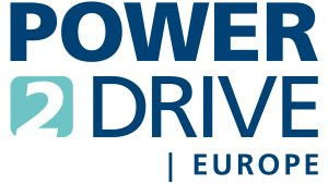 Power2Drive Europe (in der Dachmesse: The smarter E Europe) @ Messe München