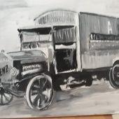 LKW Macke 170x170 - 3 CN